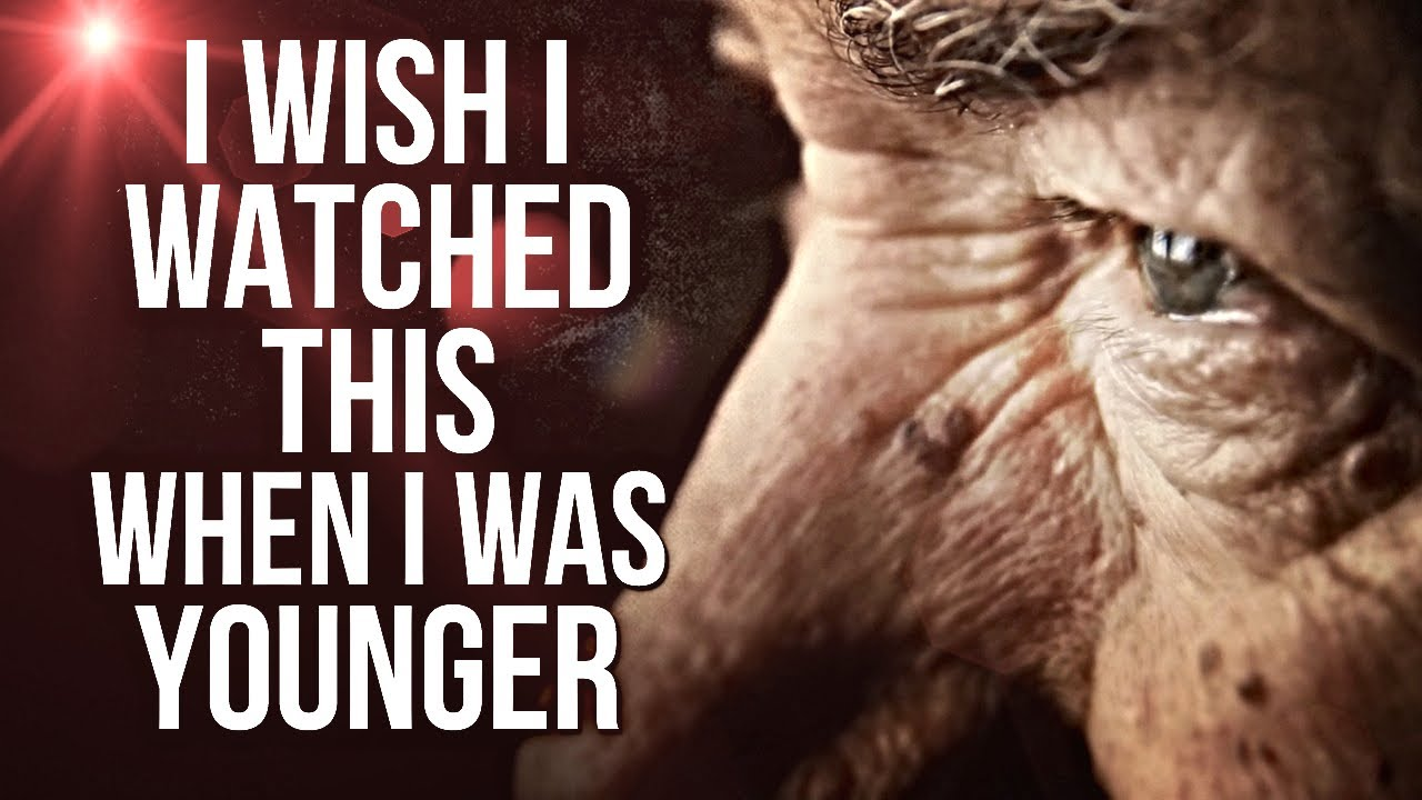 This Video Left Me SPEECHLESS | Life Can Change In An Instant!