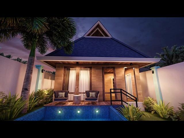 Villa De Oriente Boracay