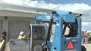 Southern Colo Construction Career Day 2010