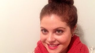 Top Knot Demo with the Wrap Up by Sarah Potempa Thumbnail