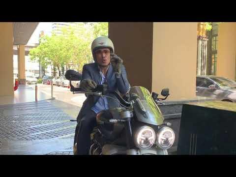 Why I'm Riding Solo | Varot Pitakanonda [Por]