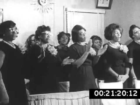 New Orleans Gospel 1960s
