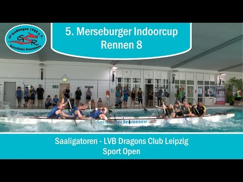 Saaligatoren - LVB Dragons Club Leipzig (Sport Open) | Renne