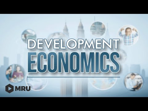 Trust and economic growth