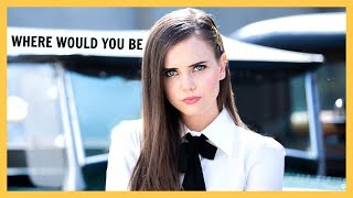 Tiffany Alvord - Where Would You Be