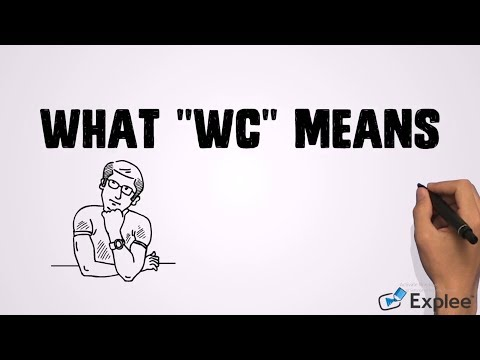 What WC Means?