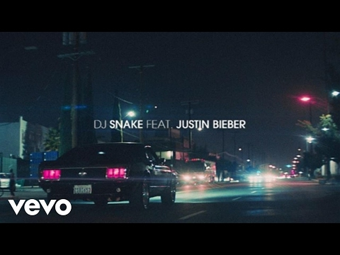 DJ Snake ft Justin Bieber - Let me Love...