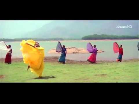 Moovanthi Thazhvarayil ... [ HD ] -ing Mohanlal n Manju Warrier - Kanmadam - YouTube.flv