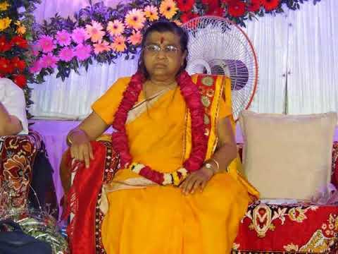 indira betiji pravachan 84 vaisnav varta 05 of 71