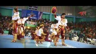Caporales alas peruanas carnavales juliaca 2015