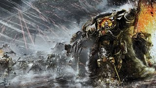 Chaos Space Marines Tribute - Hell to Pay [Warhammer 40 000 Chaos Undivided Video/GMV/AMV]