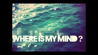 OfficialLostMinds Where Is My Mind Cover