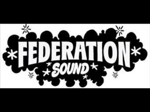 Sean Paul - Neva gonna be da same (Federation sound)