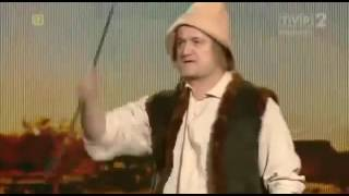 Historia literatury według Kabaretu Moralnego Niepokoju- Chłopi i