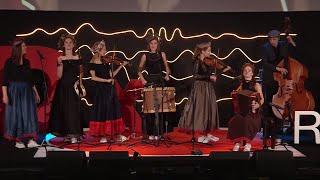 Dai citas meitas | Tautumeitas - Performance | TEDxRiga