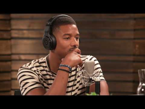 OTHERtone on Beats 1 - Michael B Jordan