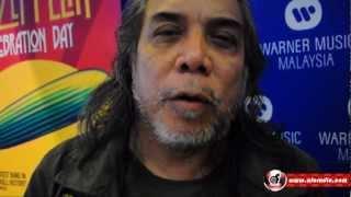 "LED ZEPPELIN ""CELEBRATION DAY"" - WARNER MUSIC MALAYSIA press screening - aforadio"