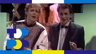 Novo Band - Let's Go Dancing - 18-03-1985 • TopPop