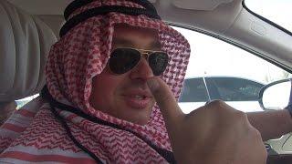 Powrót Z Abu Dhabi Oraz Samochodowe Ujęcia W Dubaju - Dubai Vlog 14