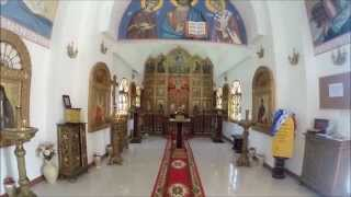 Тайланд Самуи - наша поездка в православный храм.(Мой канал зарабатывает здесь - http://join.air.io/smarttraningru Самуи наша поездка в православный храм. Мы узнали, что..., 2014-10-01T22:16:57.000Z)