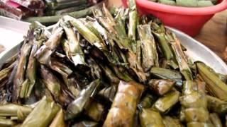 Selero Kito Ep 4 - Makanan Sedap Pasar Siti Khatijah, Kota Bharu