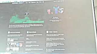 Qu'es que minecraft et comment si inscrire ?