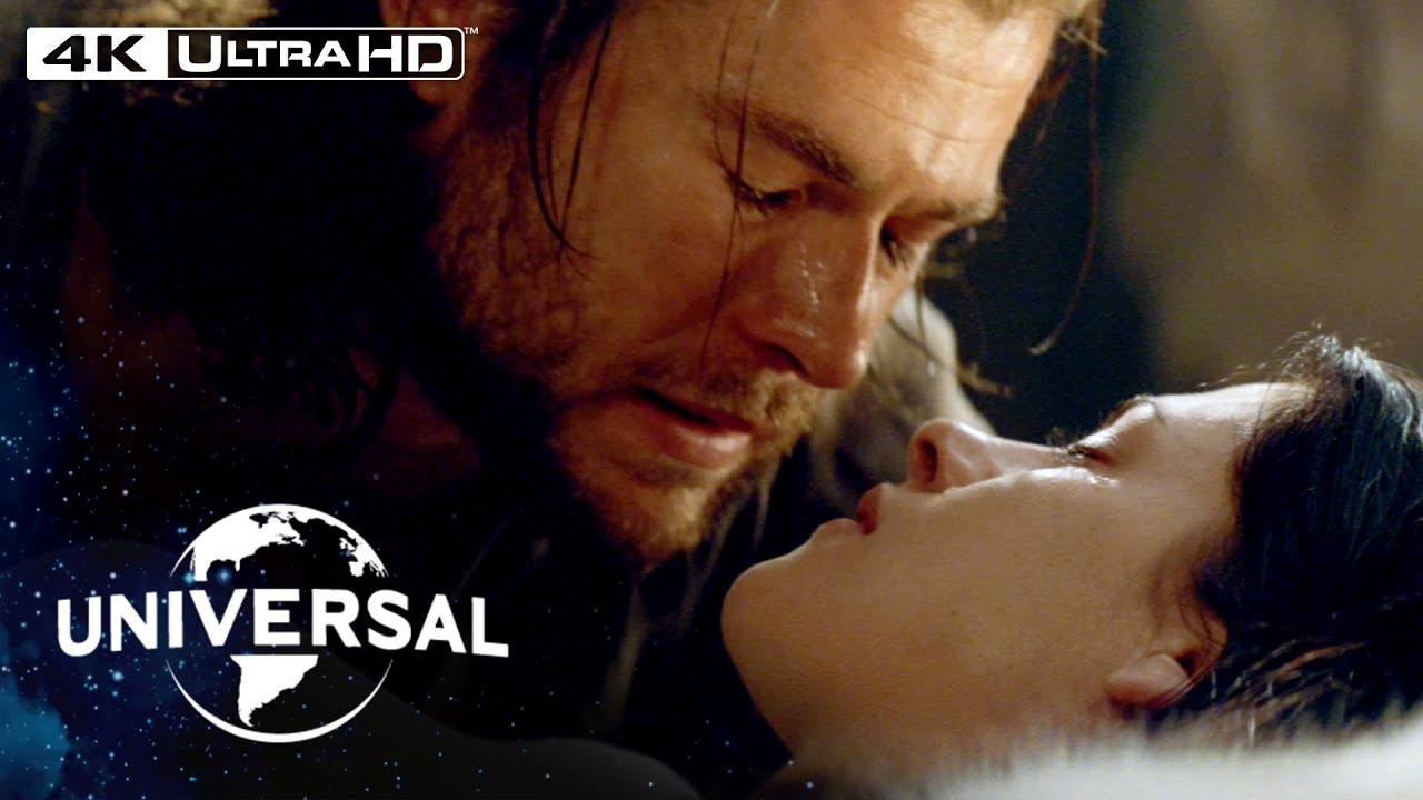 Download Snow White and the Huntsman | Waking Snow White with a Kiss in 4K HDR