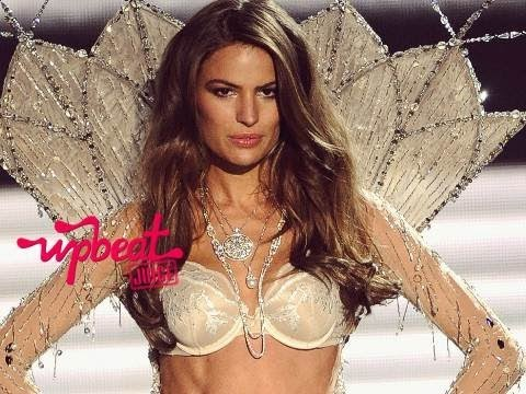 Model Cameron Russell Speaks Out