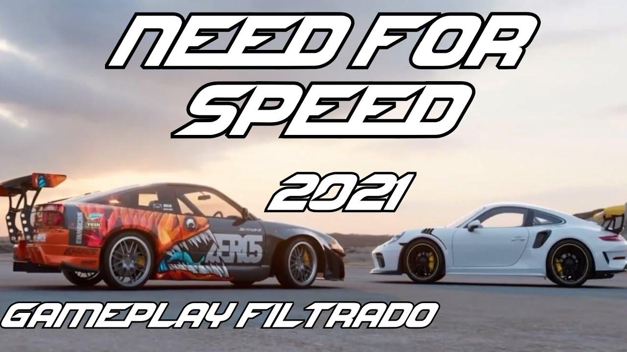 Need for Speed de 2021 Gameplay Filtrado | Impresiones y Opinión