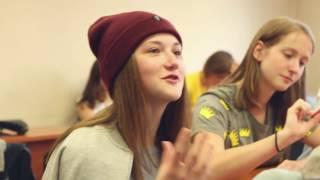 видео Английский в Барнауле центр iStudy