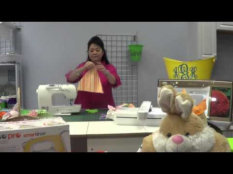 Easter Projects For Sewing And Embroidery