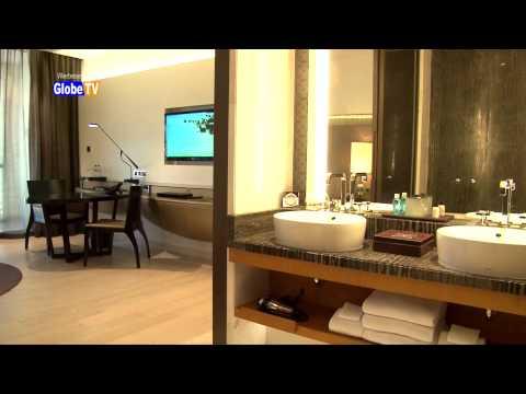 Abu Dhabi mit Bischofberger Reisen - Globe TV Sendung