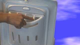 HOTPOINT-ARISTON TL 1047 - інструкція пральну машину