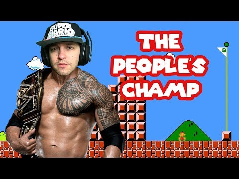 Who Are We Doing This For? THE PEOPLE! Super Expert 100 Man Mario Maker
