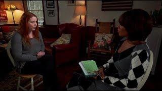 Dylan Farrow habla en televisión por primera vez de los abusos de Woody Allen