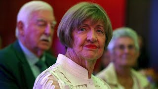 Tennis Australia 'should be at the forefront of celebrating' Margaret Court