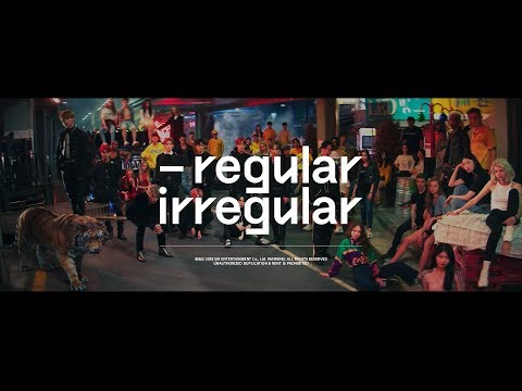 【HD韓繁中字】NCT 127 - Regular (Korean Ver.)