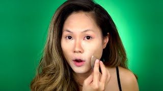 Video HOW TO KEEP YOUR FOUNDATION LASTING ALL DAY LONG download MP3, 3GP, MP4, WEBM, AVI, FLV Juli 2018