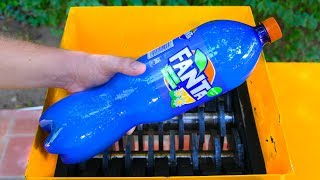 Video SHREDDING BLUE FANTA! AWESOME VIDEO! download MP3, 3GP, MP4, WEBM, AVI, FLV Oktober 2018