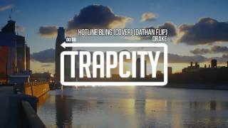 Drake-HOTLINE BLING (Kehlani & Charlie Puth COVER) (DATHAN REMIX)