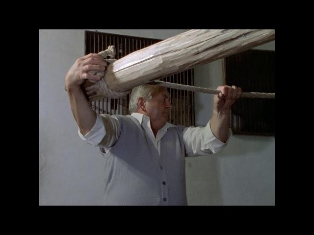 Papierherstellung. Zanders Feinpapiere AG. Bergisch Gladbach 1988. UHD-Version