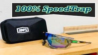 人気急上昇中のロードバイクサングラス!【100% SpeedTrap sagan edition】