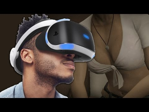 PLAYSTATION 4 VR:  IS IT WORTH THE MONEY???