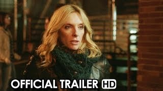 Lucky Them Official Trailer (2014) HD