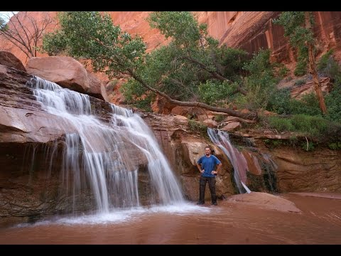 Across Utah 2015: Zion to Capitol Reef (full)