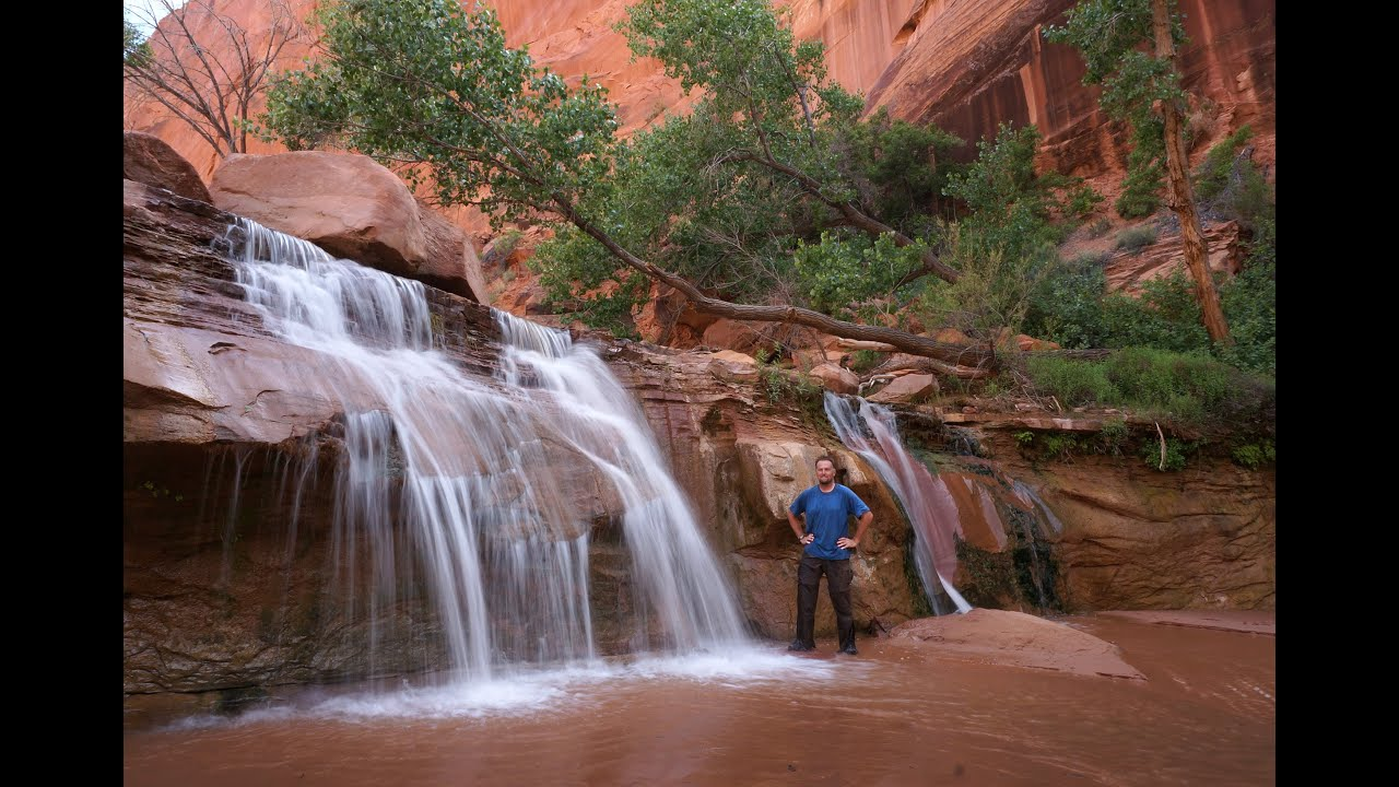 Across Utah 2015 Zion To Capitol Reef Full Youtube