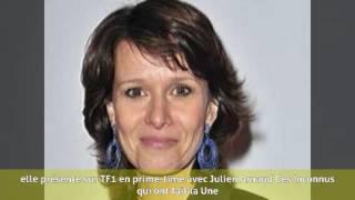 Carole Rousseau - Biographie
