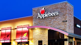 Top 10 Untold Truths of Applebee's!!!