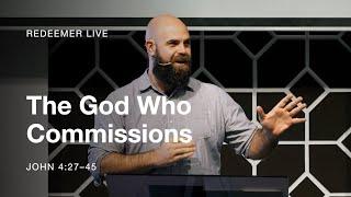 July 23 | Redeemer Live