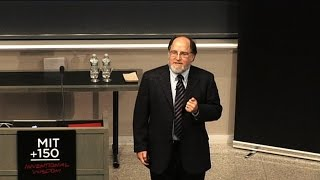 The Growth of Cryptography - Ronald R. Rivest